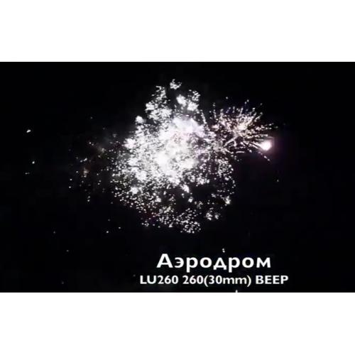 "Салютная установка ""АЭРОПОРТ"""